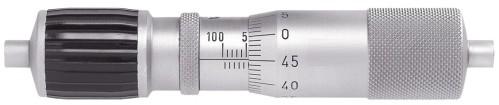 Abbildung: Innenmessschraube DIN 863 500 - 525 mm (Das Bild kann vom Original geringfügig abweichen.)