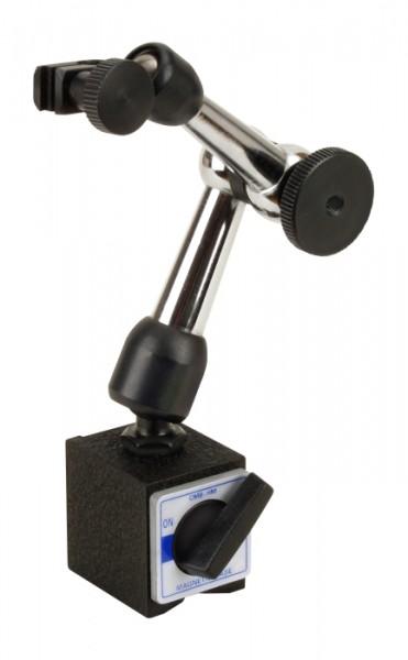 Abbildung: Mini- Magnet - Messstativ (Das Bild kann vom Original geringfügig abweichen.)