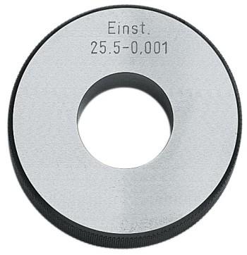 Abbildung: Einstellring DIN 2250-C 34,0 mm (Das Bild kann vom Original geringfügig abweichen.)
