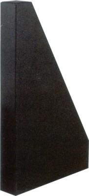 Abbildung: Winkelnormal 90°, Güte 00 300 x 200 x 50 mm (Das Bild kann vom Original geringfügig abweichen.)