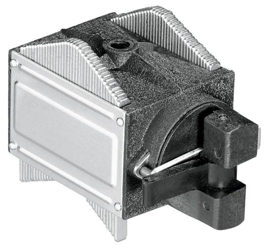 Abbildung: Fisso Magnetfuß Anyform AMO schaltbar 91 x 52 x 55 mm (Das Bild kann vom Original geringfügig abweichen.)