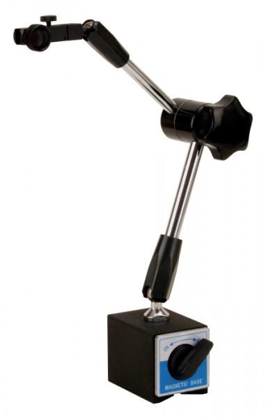 Abbildung: Magnet - Messstativ (Das Bild kann vom Original geringfügig abweichen.)