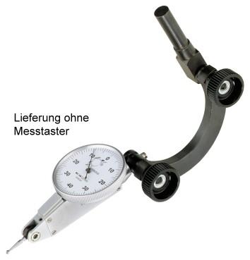 Abbildung: Zentrierhalter für Fühlhebelmeßgeräte (Das Bild kann vom Original geringfügig abweichen.)