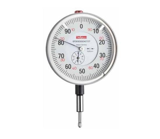 Abbildung: Messuhr GM 100S 0 - 10 mm, GM100S (Das Bild kann vom Original geringfügig abweichen.)